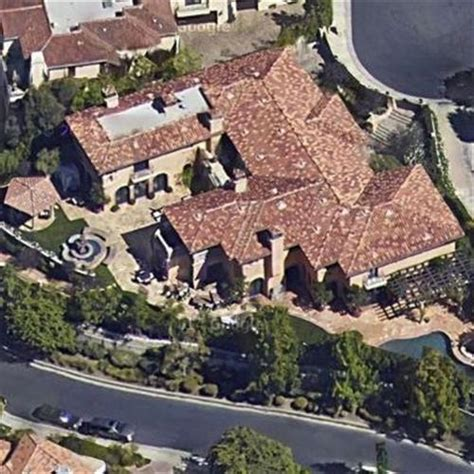 tygas house tyga s rental house in los angeles ca virtual globetrotting