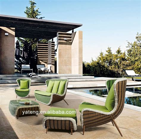 synthetic rattan outdoor furniture 2016 wholesale synthetic rattan furniture garden sofa