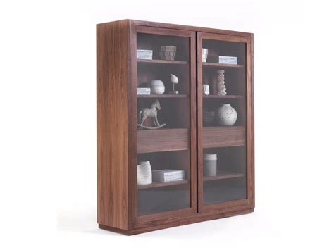wood and glass cabinet wood glass cabinet home design