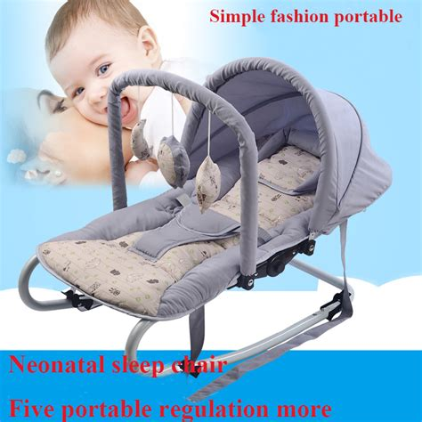portable baby cradle swing portable baby rocking chair cradle baby chair reassure the