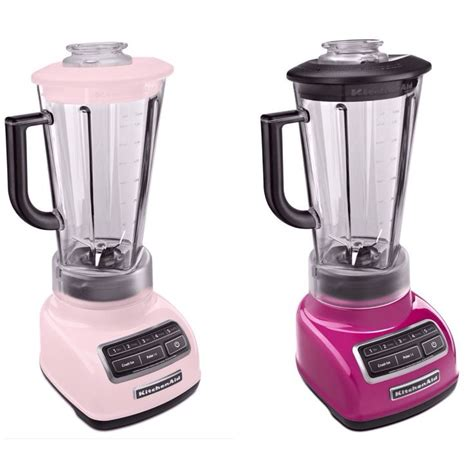 Kitchenaid Blender Lights Kitchenaid Blender Kitchenaid And Blenders On