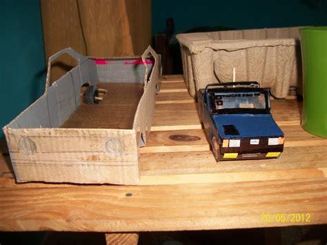 como hacer un decenario car tuning proyecto la chevy serie 2 tuning de carton taringa
