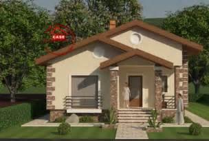 Small One Level House Plans Proiecte De Case Mici Pe Un Singur Nivel Case Practice