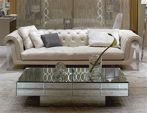 coffee table couch nella vetrina visionnaire ipe cavalli chester dudley