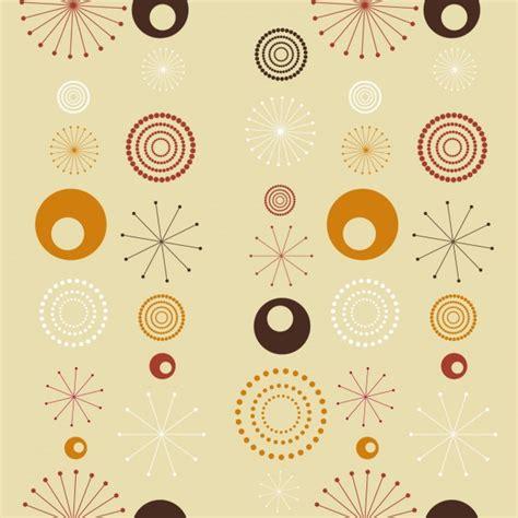 free retro pattern background retro pattern background vector free download