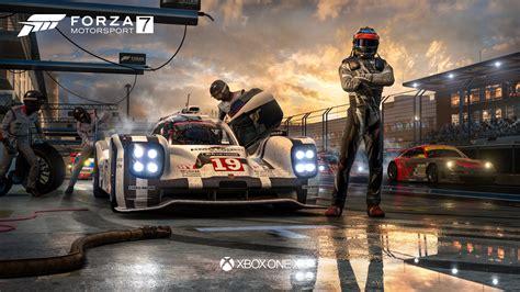 wallpaper forza motorsport     xbox   games
