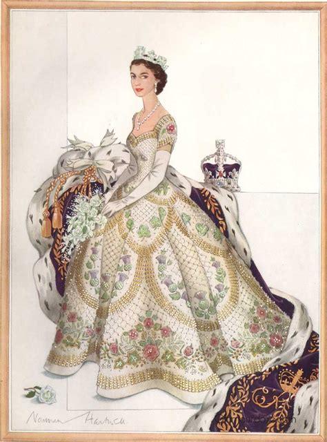 queen s the queen s couturier glamourdaze