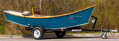 yellowstone drifter boat wooden boat lust 25 october wild steelhead coalition