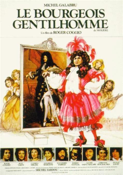 le bourgeois gentilhomme le bourgeois gentilhomme 1982 imdb html autos weblog