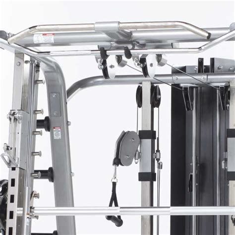tuffstuff csm 725ws smith half cage ensemble fitness 4 home