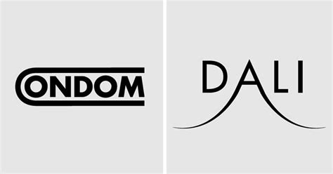 design logo on word artist turns words into logos with hidden meanings 20