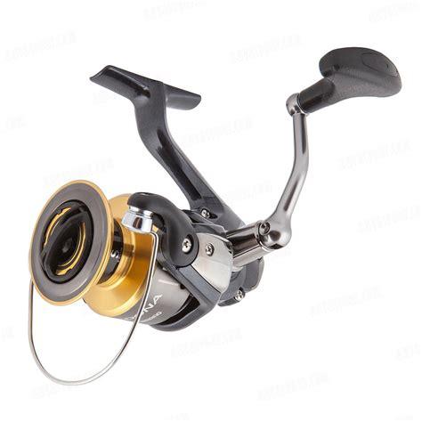 Reel Pancing Spinning Shimano Sedona C5000 shimano sedona fe c5000 akvasport