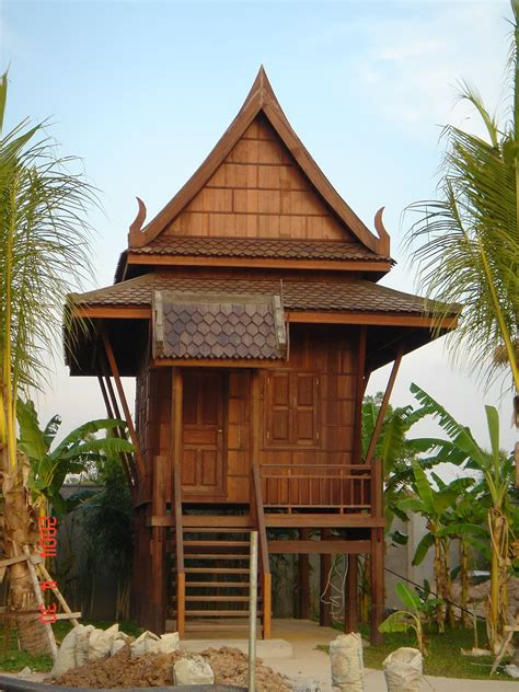 Software For House Plans style ancient khmer house