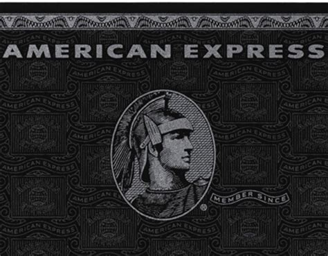 amex credit card template vector american express black card amex centurion card on behance