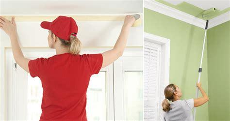como pintar un techo c 243 mo pintar un techo