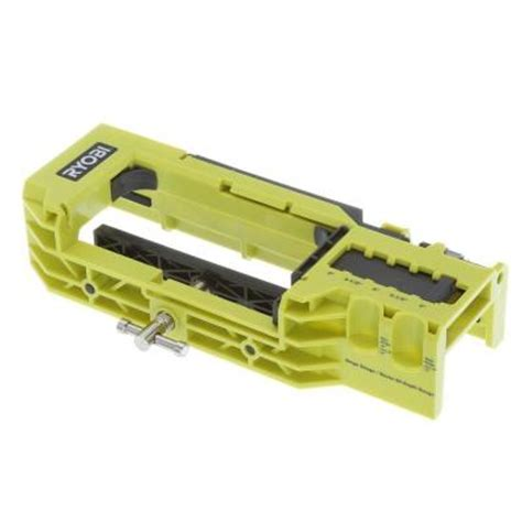 ryobi door hinge template a99ht2 the home depot