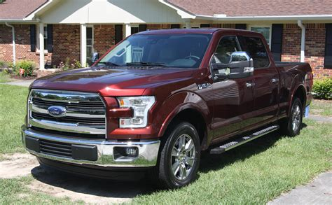 what color is a truck what color is closest to maroon ford f150 forum
