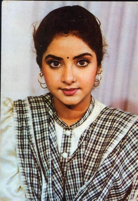 bollywood actress early death 15 best divya bharti images on pinterest childhood