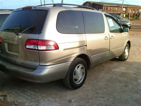 manual cars for sale 2003 toyota sienna electronic throttle control clean toyota sienna 2003 model xle tokunbo full option for sale buy modern cheap