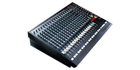 K Audio Mixer by K1 Soundcraft Professional Audio Mixers