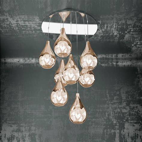 top light illuminazione top light illuminazione sospensione drop 1134 s8tp