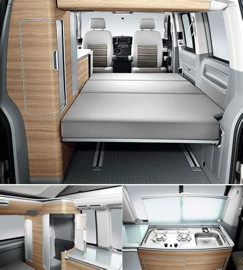 volkswagen california interior a room with a vroom hotel vw california the travel