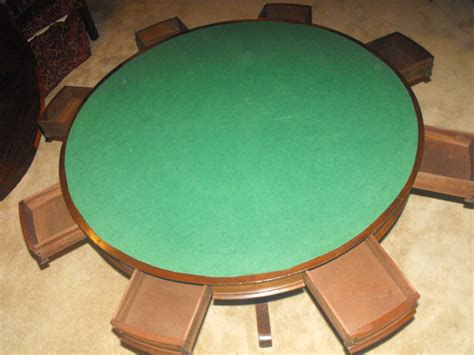 poker table with chairs for sale game dinning poker table for sale antiques com