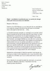 Lettre De Motivation De Guichetier En Banque Mod 232 Les De Lettres De Motivation Pour La Banque Et La Finance