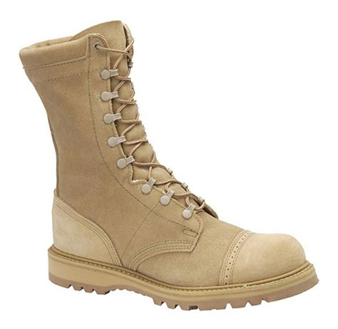 mens leather field boots corcoran mens 10 desert fleshout leather field boot