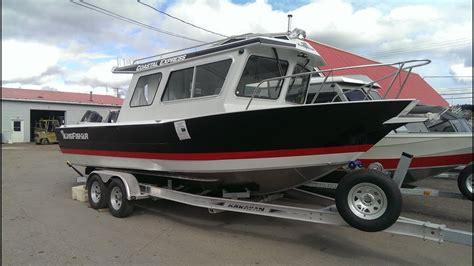 kingfish boat r 2015 kingfisher 2625 coastal express youtube
