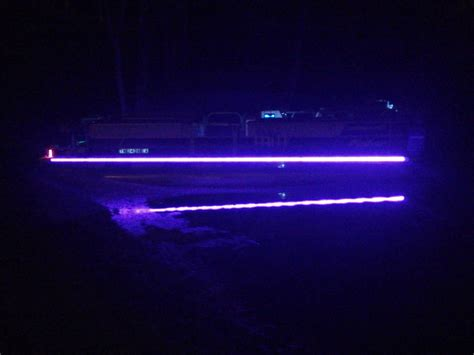 Ultraviolet Led Strip Uv Black Light Night Fishing Boat Led Uv Light Bulbs