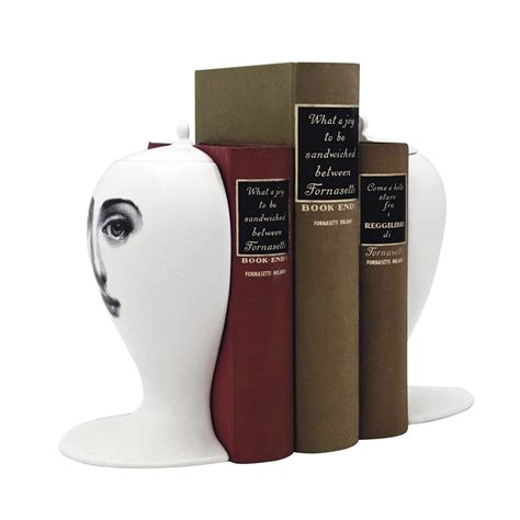 buy bookends buy fornasetti bookends amara