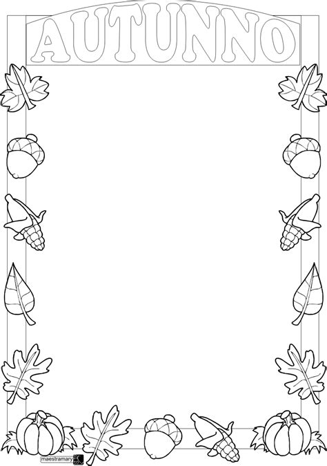 cornice autunno arcimboldi cornicetta autunno