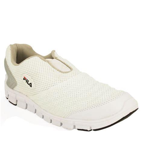 fila white shoes price in india buy fila white