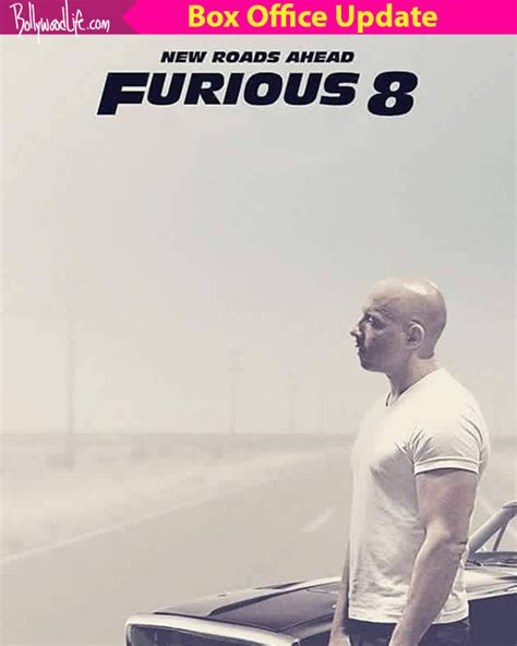 fast and furious 8 box office furious 8 box office collection day 2 the vin diesel