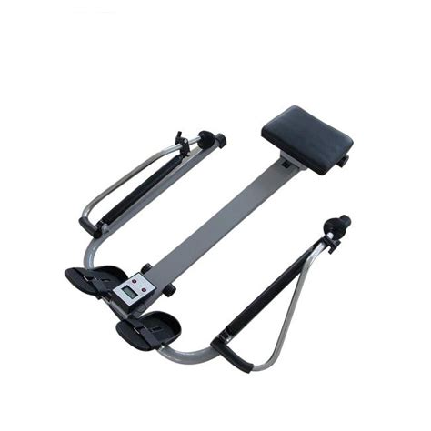 home electronic rower rowing machine 100kg buy