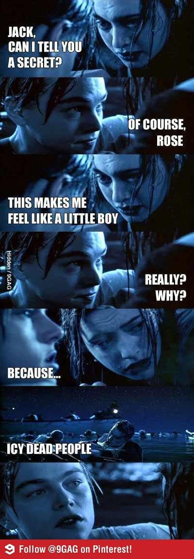 titanic film jokes best titanic joke ever my books shows and movies