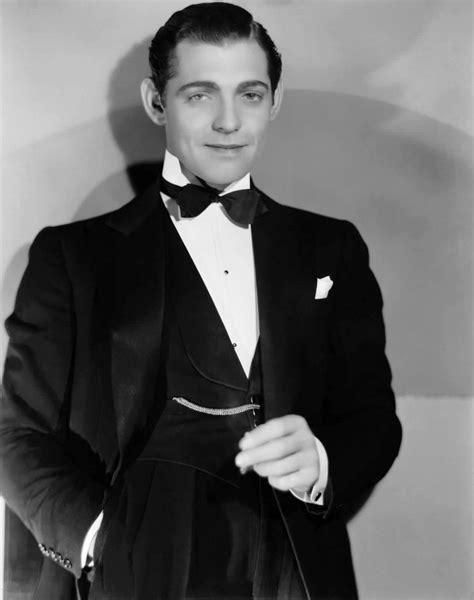 Clark Gable - Gentleman of Style — Gentleman's Gazette