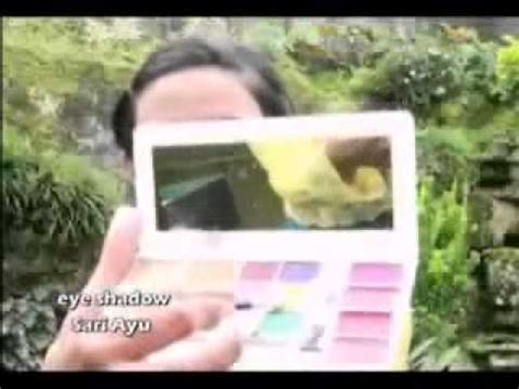 Make Up Sariayu Martha Tilaar tutorial make up sariayu martha tilaar trend 2013