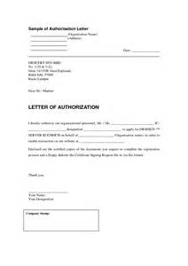 Authorization Letter Council Sle Authorization Letter Submitting Documents Best Photos Of Sle Authorization Letter