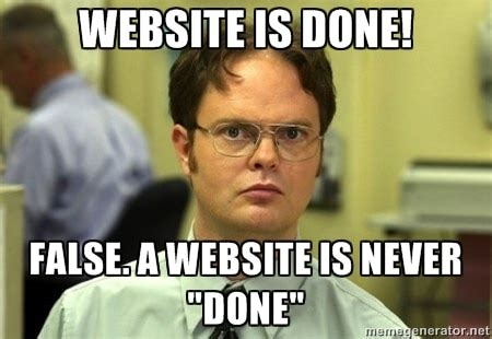 Websites To Make Memes - 5 memes every web designer can relate to hook agency