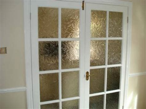 Frosted Glass Panel Interior Door by Interior Door With Frosted Glass Home Improvement Ideas