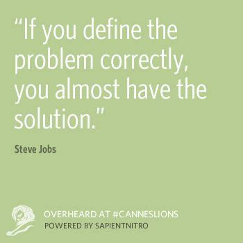 design is problem solving quote tech quotes a collection of technology ideas to try