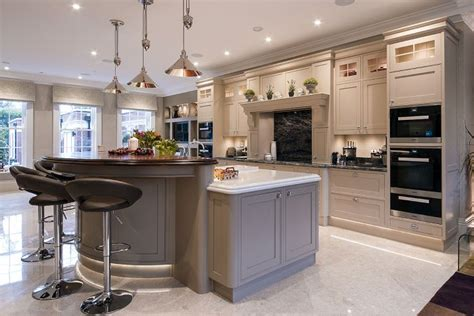 hand painted shaker kitchens hallmark kitchen designs design matters bespoke handpainted kitchen utility and