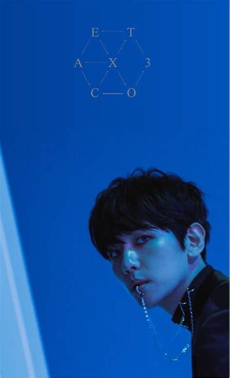 exo monster baekhyun wallpaper exo baekhyun exo