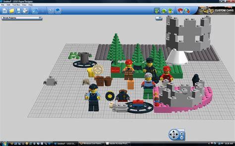 video tutorial lego digital designer direct lego digital designer team os your only
