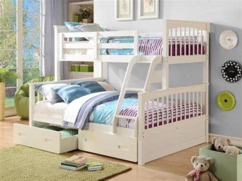Bunk Beds Cairns Flexa Kid S Bunk Beds Cairns Furniture Bedroom Furniture Cairns