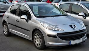 Peugeot 207 Pictures File Peugeot 207 5 T 252 Rer Front Jpg Wikimedia Commons