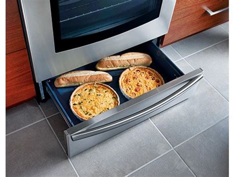 oven warming drawer or storage if you have been storing bakeware in your oven drawer you