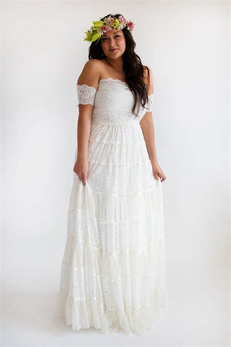 plus size country style dresses country style wedding dresses